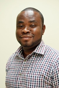 Isadore Armah - Program Officer_sm