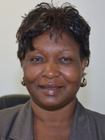 Dorcas Mwakoi - Kenya Program Manager